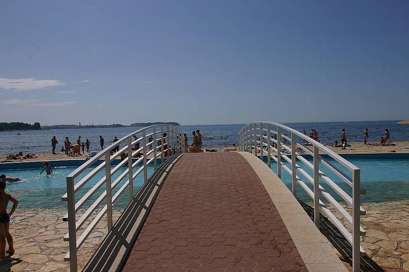 laguna porec hotel laguna materada