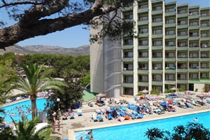 Paguera - Hotel Beverly Playa ***