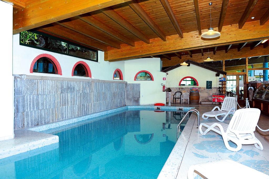 Hotel la limonaia limone sul garda lago di garda consultour - Hotel lago garda piscina coperta ...