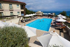 Malinska - BLUE WAVES RESORT - Malinska