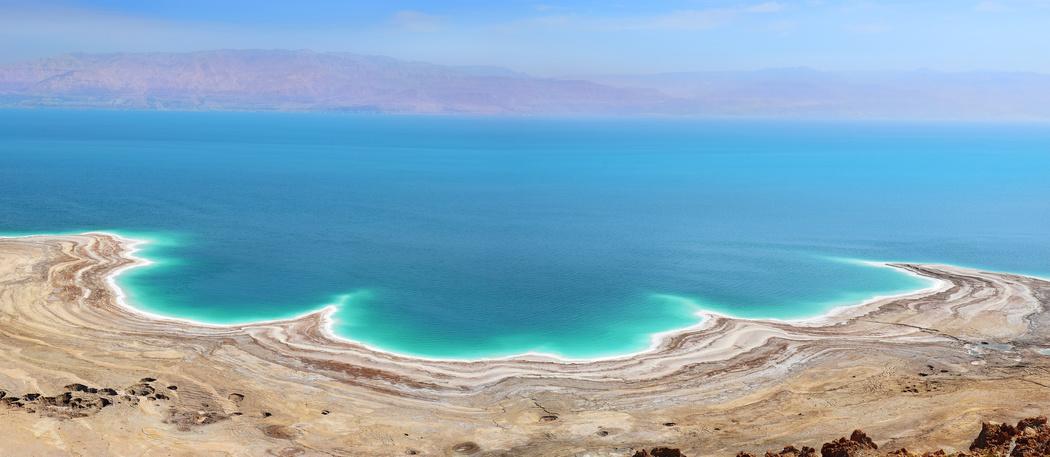 Obrázek Mrtvé moře