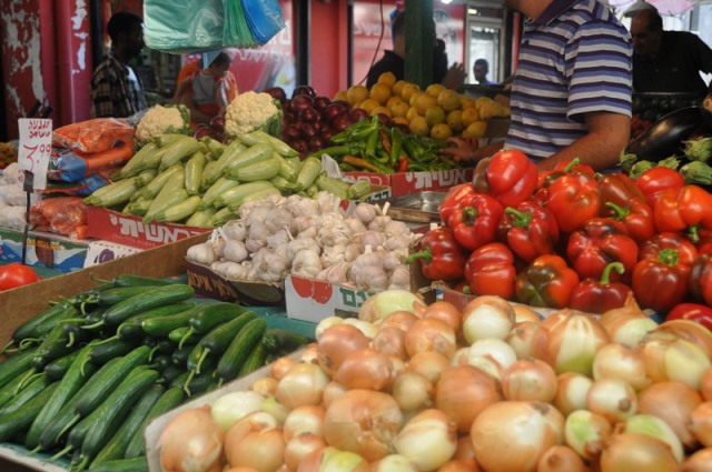 Karmelský trh 3