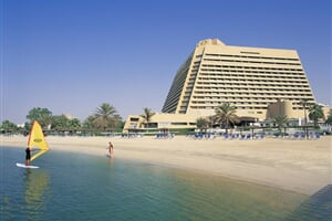 Sharjah - Radisson Blu Sharjah Resort *****