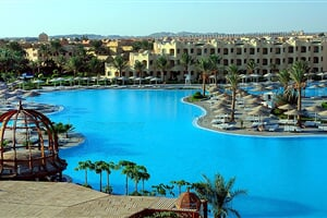 Hurghada - Hotel Tia Heights Makadi Bay *****