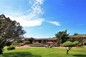 Porto Cervo - Colonna Country & Sporting Club ****