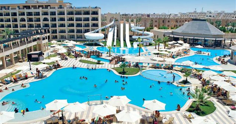Foto - Hurghada - Hotel Steigenberger Aqua Magic *****