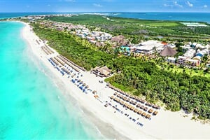 Varadero - Royalton Hicacos Resort & Spa *****