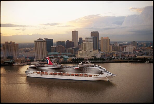 03 Carnival Conquest (Copyright of Carnival Cruise Lines)