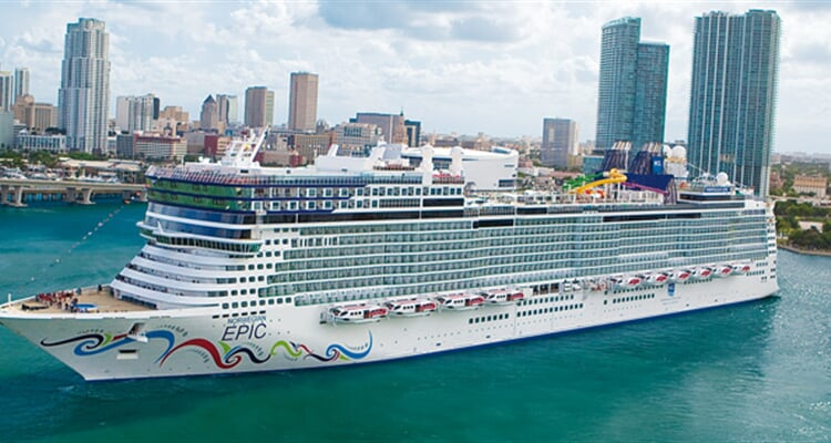 01 Norwegian Epic
